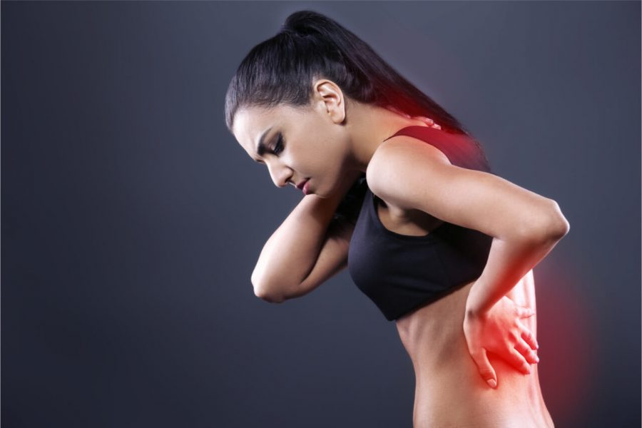 Breast Pain And Back Pain: What You Need To Know