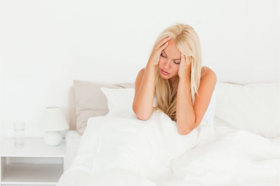 Wake Up With A Headache: Are You Wondering Why It Happens?